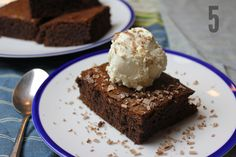 ahhhh yes, over here please. High On Brownies - In Pictures 250g Unsalted... | Go Cook Yourself