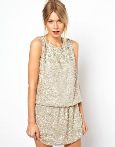 we believe there is no such thing as too much sparkle!
