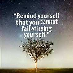 Self acceptance. #qoute #beyourself