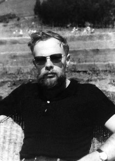 Philip K. Dick. I would have loved to see his take on the world as it is today. Shame he died so young.