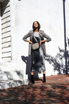 Looking for a new way to shop for women's clothes? Try a Stitch Fix personal stylist and get a box of handpicked clothing sent right to your door. Runway Fashion, Womens Fashion, Fashion Trends, Got The Look, Street Style Women, Street Styles, Classy Women, Personal Stylist, Autumn Winter Fashion