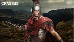 Spartacus: War of the Damned saison 3 épisode 9: promo de The Dead and the Dying - TVQC | TVQC