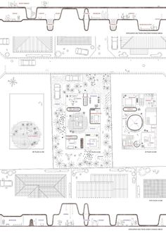 郊外に建つ二世帯住宅 | Two-Family House in the Suburb - 岡田公彦建築設計事務所 | Office of Kimihiko Okada
