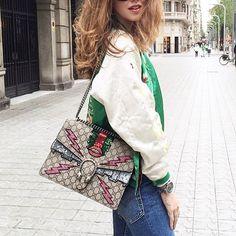 NEED this bag...now ⚡️ @chiaraferragni #shopbyinfluencer