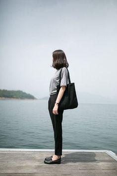 Look minimal ;) Inspire-se mais em www.eugosto.de