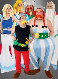 Bildergebnis für kostüm gruppe