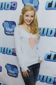 Dove Cameron rocked her look