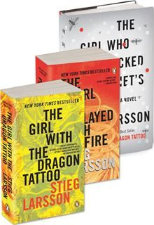 Millennium Trilogy- The Girl with the Dragon Tattoo, The Girl Who Played with Fire, The Girl Who Kicked the Hornet's Nest  By Stieg Larsson. Click here to buy this eBook Collection: http://www.kobobooks.com/ebook/Millennium-Trilogy-eBook-set-The-Girl/book-Fznc4eCVgkyDoldM3YaeDA/page1.html?s=BnypNT0ThkmU8NKa6THosw=1 #kobo #ebooks