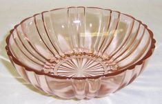 Hey, I found this really awesome Etsy listing at https://www.etsy.com/listing/123591962/hocking-depression-glass-pink-old-cafe-5