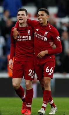 Trent and Robbo Liverpool Champions League, Liverpool Players, Fc Liverpool, Liverpool Football Club, England Football Players, Best Football Team, College Football, Liverpool Fc Wallpaper, Liverpool Wallpapers