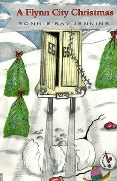 Just released, you've never read a Christmas novel quite like this before. The second in a series of adventures in the coal patch with the Flynn City Egg Man. Miracles without a pricetage.    A Flynn City Christmas