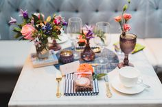 A baby shower infused with a French Cafe atmosphere plus a pretty color palette and vintage children's books. Bridal Shower, Baby Shower, French Cafe, Wedding Decorations, Table Decorations, Vintage Children's Books, Wedding Beauty, Wedding Images, Holiday Parties