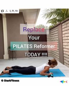 Pilates Body, Pilates Barre, Pilates Reformer, Pilates Workout Videos, Pilates Routines, Resistance Workout, Resistance Bands, Functional Workouts, Bar Workout