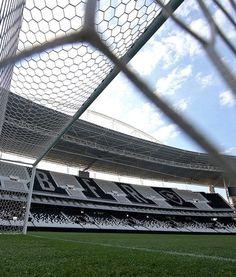 BotafogoDePrimeira: Preço do Maracanã assusta, e Vasco x Botafogo será...
