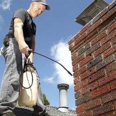 How To Repair Mortar Joints Concrete Amp Brick Pinterest