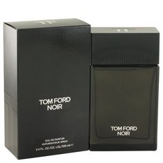Tom Ford Noir By Tom Ford Eau De Parfum Spray 3.4 Oz