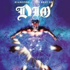 Diamonds - The Best Of Dio - Dio
