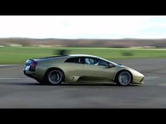 Lamborghini Murcielago Power Lap - The Stig - Top Gear - BBC - YouTube