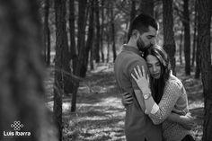 Abrazo confortable, solo contigo. #wedding #photography #fotografia #fotógrafodebodas #novios #abrazo #sesióncasual