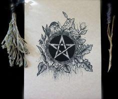Etsy Shop of the Week :: Druidess Art