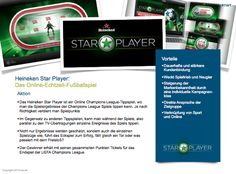 TWT Trendradar: Heineken Star Player