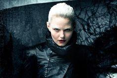 dark swan Ouat   Once Upon a Time Saison 5 : C'est un nouveau monde pour le Dark Swan ...