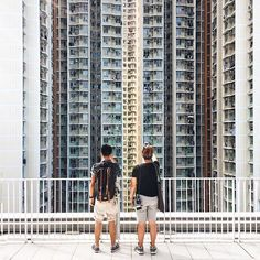 Architecture coexists within our society, whether in the densest of cities or the remoteness of the countryside. Living in a city within Asia, competitiveness is always present. New ideas and the demands for buildings are constantly required to keep the …