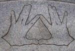 This is a list of symbols seen on gravestones. www.graveaddiction.com/symbol.html