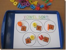 Learn My Vowels