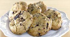 Sin City Cookies