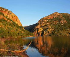 rustenburg - Google Search - Olifantsnek dam My Land, Afrikaans, Geology, Waterfalls, South Africa, Yup, Cities, Scenery, Places To Visit