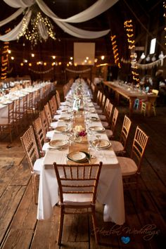 Wedding Barn In Rochester NY