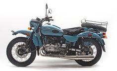 2014 Ural Motorcycles Lineup – First Look