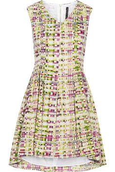 W118 by Walter BakerLaura printed cotton dress