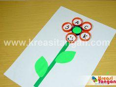 Tutorial Cara Membuat Kerajinan Sederhana Untuk Anak