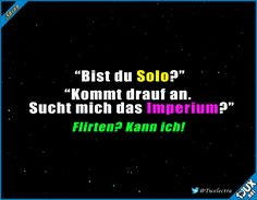 Han Solo wäre Stolz auf mich! #StarWarsLiebe #lustigeBilder #Humor #Sprüche #GutenMorgen #Witze