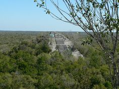Lamanai Belize Mayan Ruins