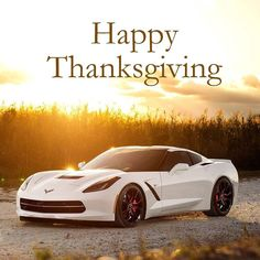 Have a Happy Thanksgiving guys ! stay safe !  #Corvette #XOLuxury #Luxury