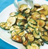 12 Delicious Zucchini Recipes | Real Simple
