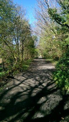 Douglas to Peel walk