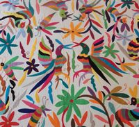 Otomi - wouldnt that be a great quilt design - wish grandma was still around