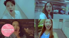 [STATION] 에프엑스_All Mine_Music Video..the MV is so cute and the song is stuck in my head after one listen <3
