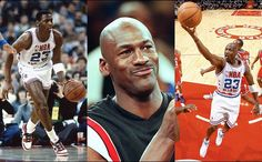 Michael Jordan All-Star