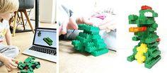 Cadeau tip voor LEGO fans: Bouwstenen die licht geven!