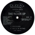 """Pressure""  Always in my record bag!!"