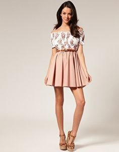 spring - Repinned from my-pinterest-closet