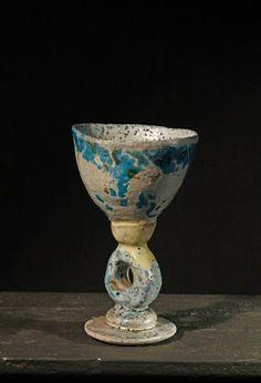 Gosha Nagashima. goblet