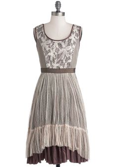 Ryu Chic Mythology Dress | Mod Retro Vintage Dresses | ModCloth.com