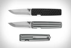 Gerber Pocket Square Knife