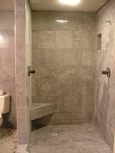doorless showers | Doorless Showers